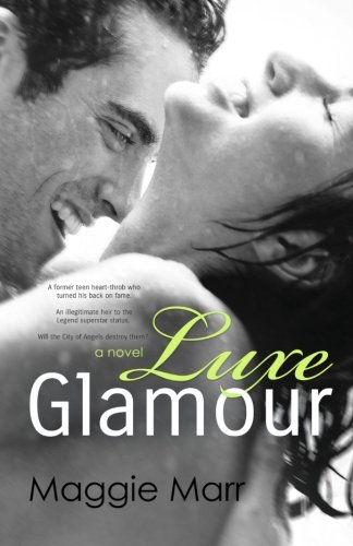 9781620511466: Luxe Glamour (The Glamour Series) (Volume 5)