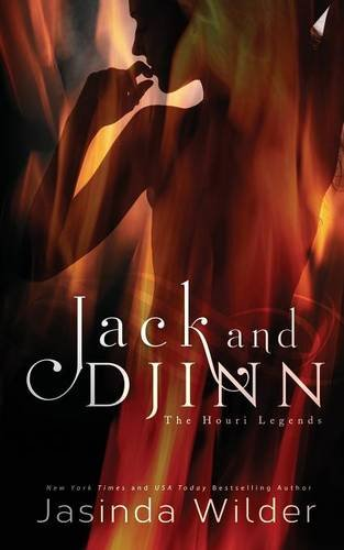 9781620511633: Jack and Djinn