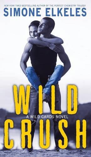 9781620511985: Wild Crush (Wild Cards)