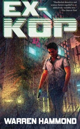 9781620512210: Ex-KOP (KOP Trilogy) (Volume 2)