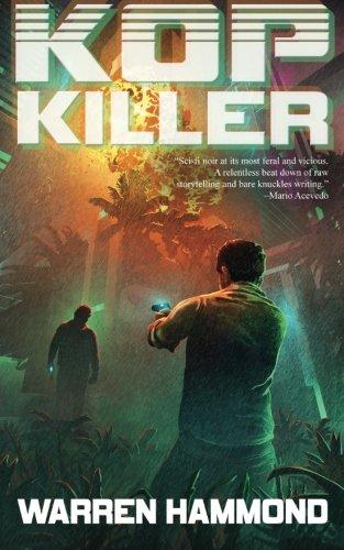 9781620512241: KOP Killer: Volume 3