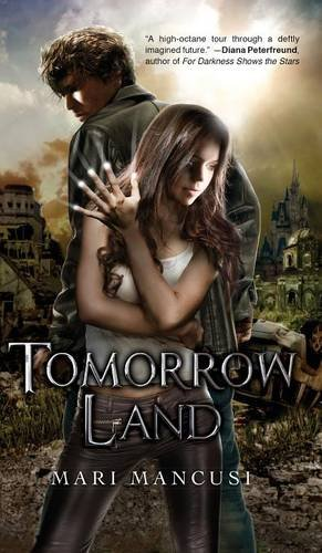 9781620512463: Tomorrow Land