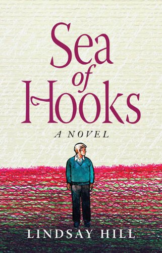 9781620540060: Sea of Hooks (PEN Center USA Fiction Award)