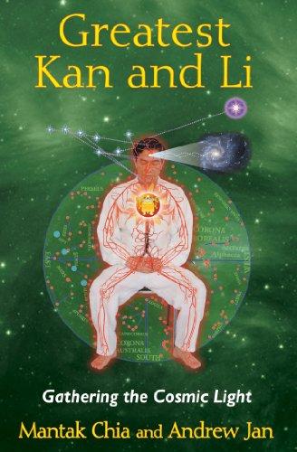 9781620552315: Greatest Kan and Li: Gathering the Cosmic Light