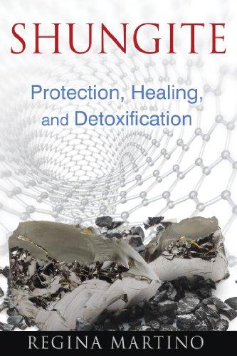 9781620552605: Shungite: Protection, Healing, and Detoxification
