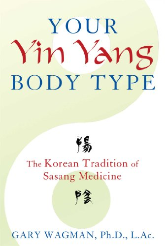 Your Yin Yang Body Type: the Korean Tradition of Sasang Medicine