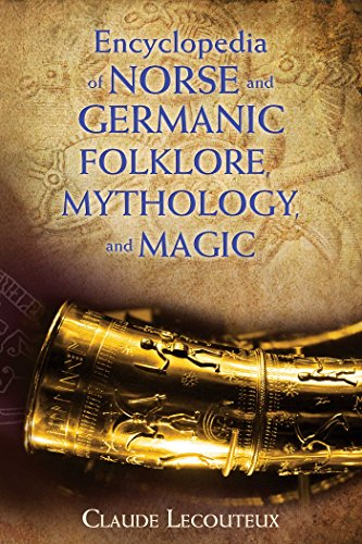 Encyclopedia of Norse and Germanic Folklore, Mythology,