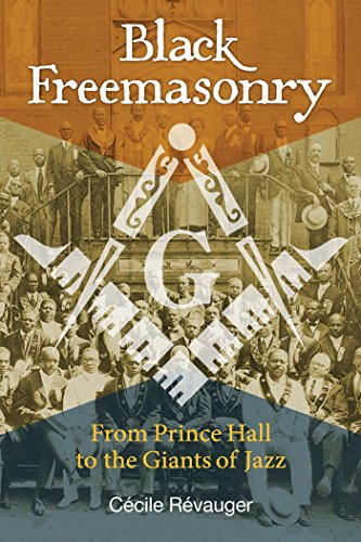 Black Freemasonry: Revauger, Cecile