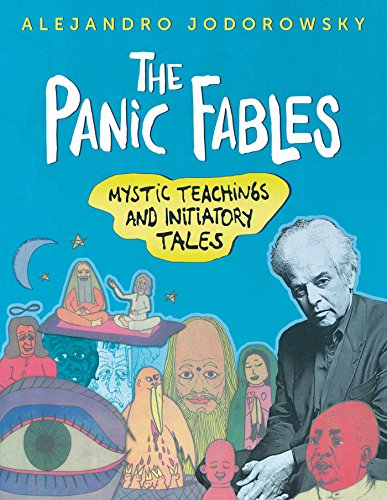 The Panic Fables Format: Paperback