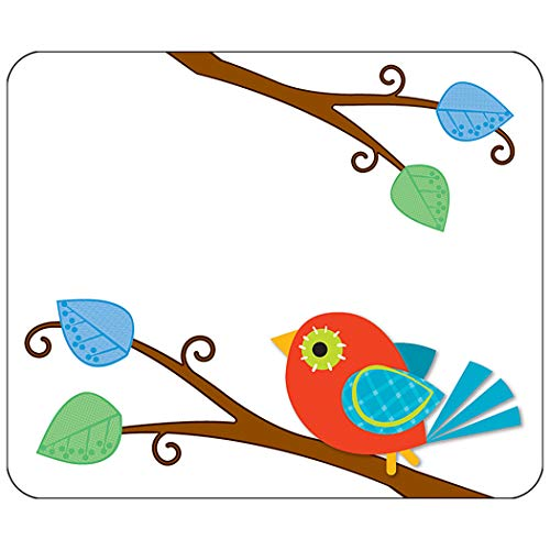 9781620574225: Boho Birds Name Tags, Package of 40