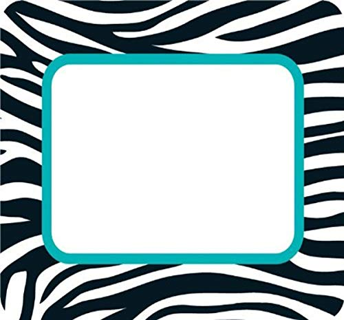 9781620576274: Wild Style Name Tags, Package of 40