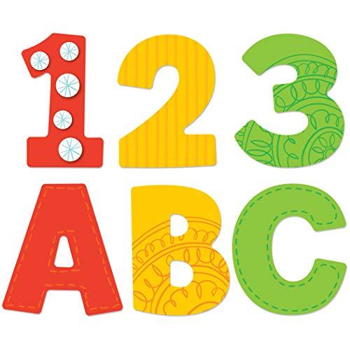 9781620576618: Boho EZ Letters