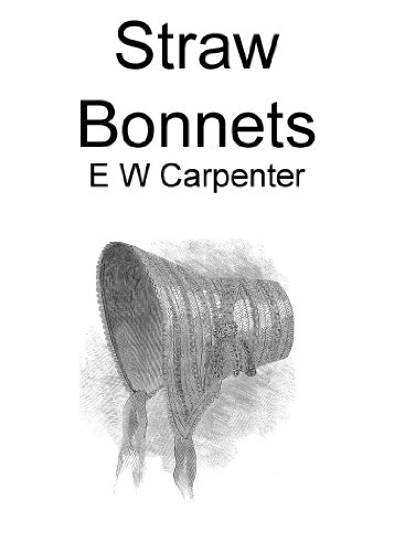 9781620602935: Straw Bonnets