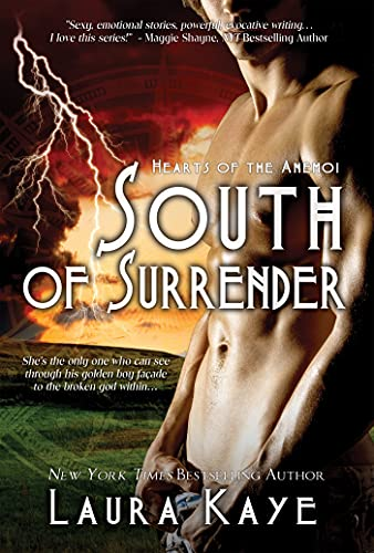 9781620610336: South of Surrender (Hearts of the Anemoi)