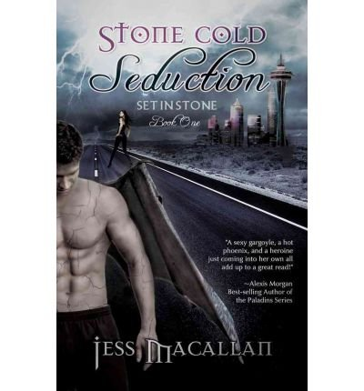 9781620610756: Stone Cold Seduction (Set in Stone)
