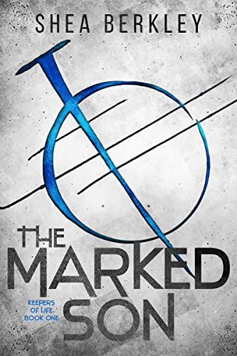 9781620612293: Marked Son (Keepers of Life)