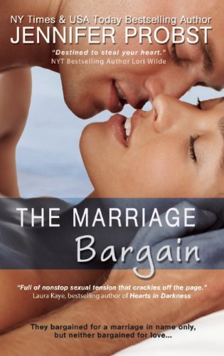 9781620612798: The Marriage Bargain (Marriage to a Billionaire)