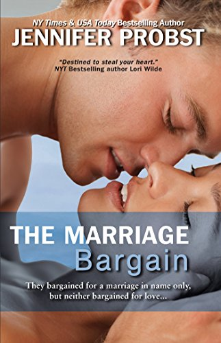 9781620612842: The Marriage Bargain (Marriage to a Billionaire)