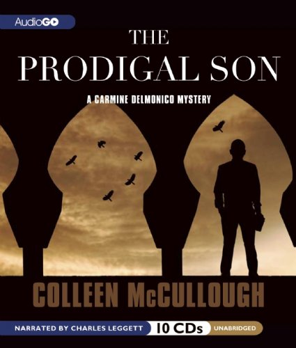 The Prodigal Son: A Carmine Delmonico Mystery (9781620640821) by McCullough, Colleen
