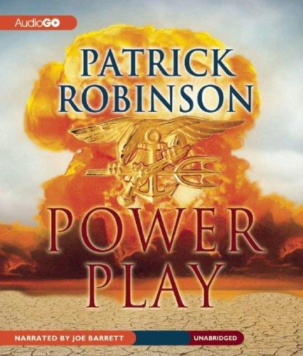 Power Play (Mack Bedford): Robinson, Patrick