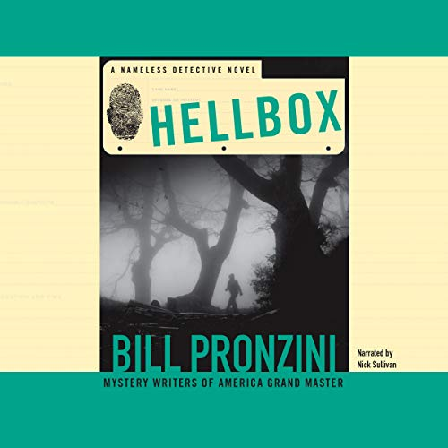 9781620642658: Hellbox: A Nameless Detective Novel