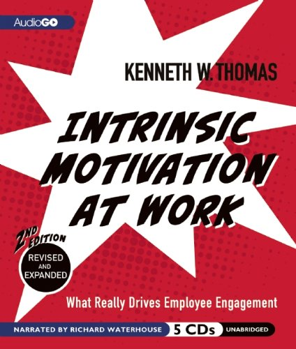Intrinsic Motivation at Work, 2nd Edition: What: Thomas, Kenneth