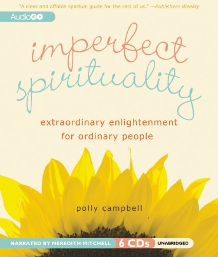 9781620642740: Imperfect Spirituality: Extraordinary Enlightenment for Ordinary People