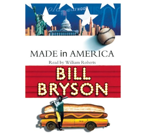 9781620646304: Made in America: An Informal History of the English Language in the United States
