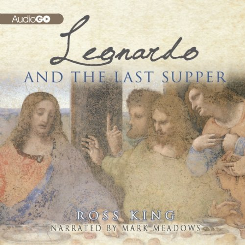 9781620647219: Leonardo and the Last Supper