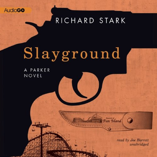 9781620647295: Slayground (A Parker Novel) (A Parkee)