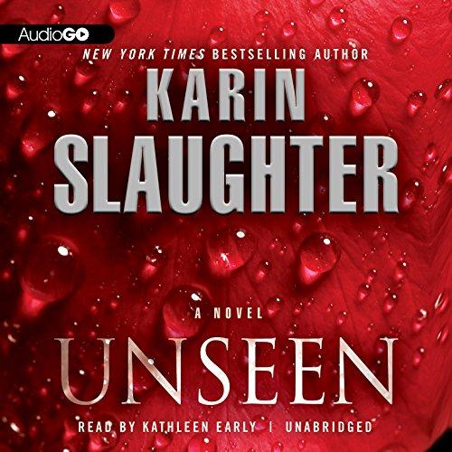 9781620647332: Unseen: A Novel (Will Trent)