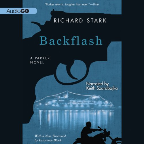 Backflash -: Donald E. Westlake