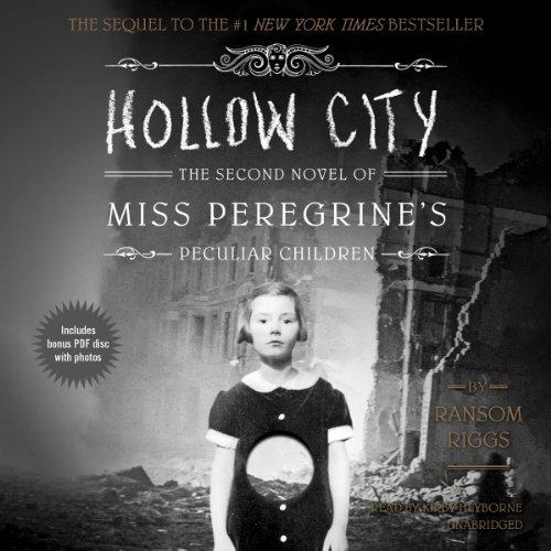 9781620647400: Hollow City (Miss Peregrine's Peculiar Children)