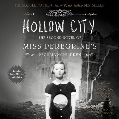9781620647400: Hollow City (Miss Peregrine's Peculiar Children)