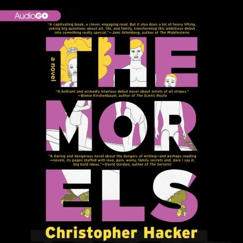 The Morels -: Christopher Hacker