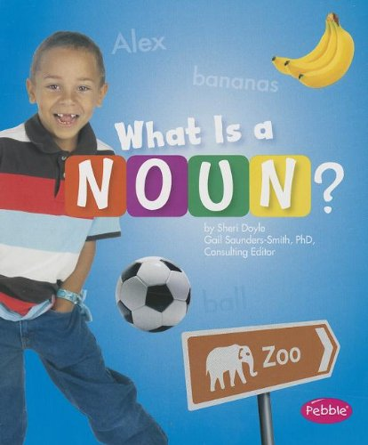 9781620658291: What Is a Noun? (Parts of Speech)