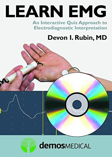9781620700242: Learn EMG: An Interactive Quiz Approach to Electrodiagnostic Interpretation