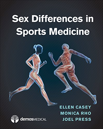 9781620700754: Sex Differences in Sports Medicine