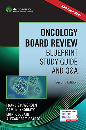 Oncology board review blueprint study guide and qa de francis p aumentar la imagen malvernweather Images