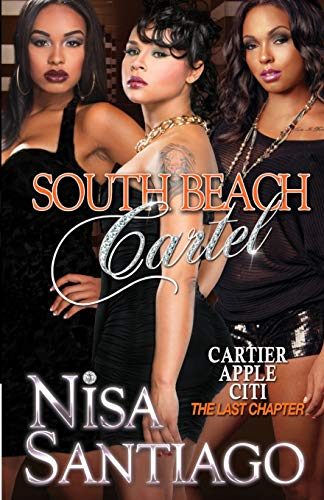 9781620780268: South Beach Cartel