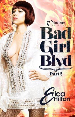 9781620780398: Bad Girl Blvd part 2