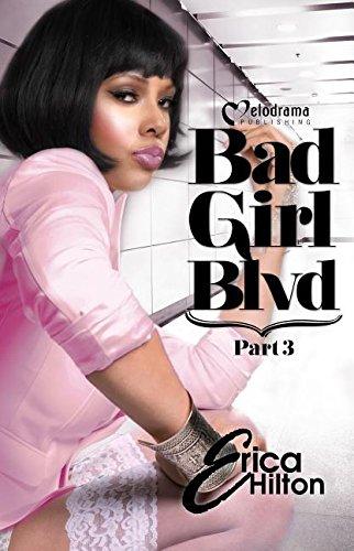 9781620780633: Bad Girl Blvd - Part 3