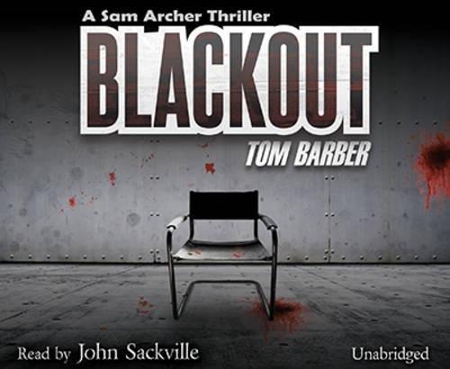 9781620795699: Blackout (Sam Archer)