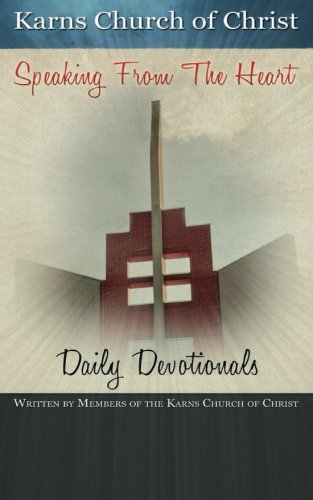 9781620809860: Speaking From The Heart: Daily Devotionals
