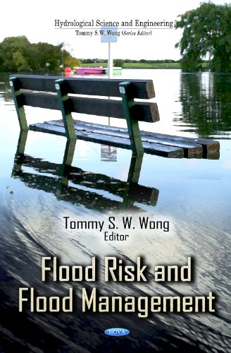 9781620812204: Flood Risk and Flood Management (Hydrological Science and Engineering Series)