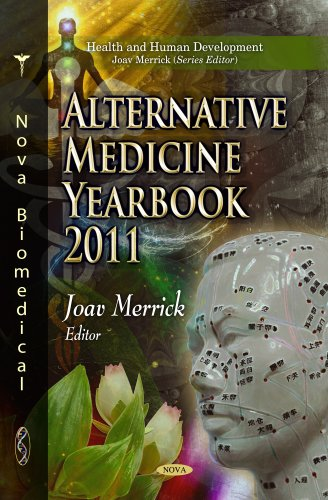 Alternative Medicine Research Yearbook 2011 (Hardback)