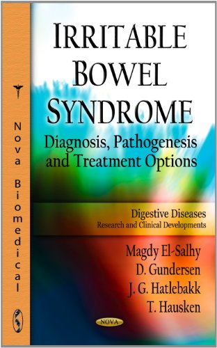 Irritable Bowel Syndrome (Digestive Diseases Research and Clinical Developments): El-Salhy, Magdy; ...