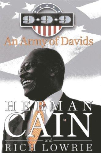 9781620860304: 9-9-9 An Army of Davids