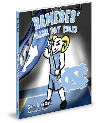 9781620860878: Rameses' Game Day Rules