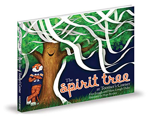 9781620861226: The Spirit Tree at Toomer's Corner